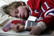 La musique du film Pour toujours, les Canadiens!... (Photo: fournie par TVA Films) - image 2.0