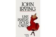 Une prière pour Owen de John Irving... - image 4.0
