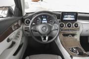 La nouvelle Classe C offre une caisse plus... (Photo fournie par Mercedes-Benz AG) - image 1.0
