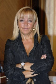 Isabel Carrasco... (Photo FELIX MERINO, AFP) - image 1.0