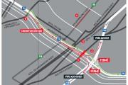 Depuis près de quatre ans, le quartier... (infographie La Presse) - image 4.0