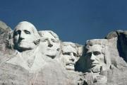 Le mémorial national du Mont Rushmore.... (Photo: AP) - image 2.0
