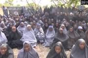L'armée nigériane a affirmé lundi que les quelque... (IMAGE REUTERS/BOKO HARAM) - image 1.0