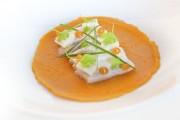 Une recette de ceviche de poisson classique de... (Photo David Boily, La Presse) - image 2.0