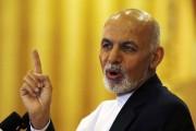 Âgé de 64 ans, Ashraf Ghani était arrivé... (PHOTO OMAR SOBHANI, ARCHIVES REUTERS) - image 2.0
