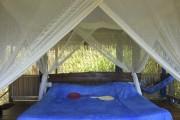 Une chambre dans les arbres à l'hôtel Chole... (Photo Emilie Clavel, collaboration spéciale) - image 2.1
