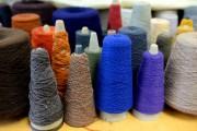 Laine, coton, lin, fibres synthétiques, acrylique... Suzanne Paquette... (Le Soleil, Erick Labbé) - image 1.1