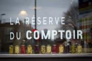 Le Comptoir charcuteries et vin, restaurant du... (Photo Olivier Jean, La Presse) - image 2.0