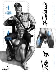 Une nouvelle série de timbres produite par la... (PHOTO FOURNIE PAR ITELLA POSTI) - image 2.0