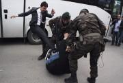 Yusuf Yerkel, unconseiller du premier ministre Erdogan, a... (PHOTO REUTERS) - image 1.0