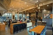 Le café Verve est situé sur Pacific Avenue,... (Photo fournie par Verve Coffee) - image 1.1