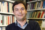 Thomas Piketty... (PHOTO CHARLES PLATIAU, ARCHIVES REUTERS) - image 10.0