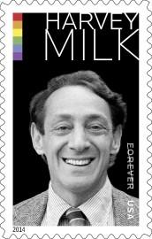 Le timbre devait être dévoilé lors d'une cérémonie... (PHOTO AP/POSTE AMÉRICAINE) - image 2.0