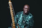 Mamadou Diabaté... (Photo: fournie par Nuits d'Afrique) - image 2.0