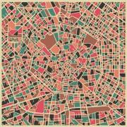 Les cartes géographiques recèlent... (Photo fournie par Jazz Berry Blue) - image 5.0