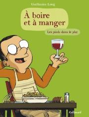 Pour les recettes de la semaine... (Photo fournie par les éditions Gallimard) - image 2.0