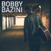 L'album Where I belong de Bobby Bazini sera... - image 2.0