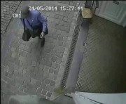Les autorités belges ont lancé un appel à... (PHOTO FOURNIE PAR LA POLICE BELGE) - image 1.0