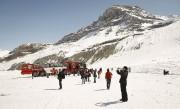 Le glacier le plus visité d'Amérique du Nord... (Photo Jeff McIntosh, PC) - image 1.0
