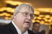 Le ministre de la Santé Gaétan Barrette promet... (La Presse) - image 1.0