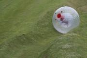 Le zorb... (Photo iStock Photo) - image 2.0