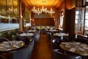 Le restaurant Le Champlain dans toute sa splendeur.... (Le Soleil, Yan Doublet) - image 1.0