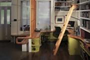 Bien intégrés au décor, ces bureaux... (Photo fournie par Mouvement Créatif) - image 3.0
