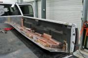 Saisie de 123 kilos de cocaïne effectuée par... (Photo fournie par la police) - image 1.0