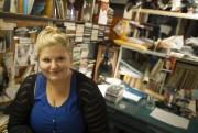 Sarah Bourdon... (PHOTO OLIVIER PONTBRIAND, LA PRESSE) - image 3.0