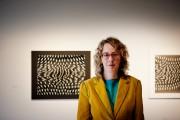 Julie Trudel... (PHOTO MARCO CAMPANOZZI, ARCHIVES LA PRESSE) - image 4.0
