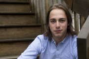 Ludovic Beauregard, 20 ans... (Photo René Marquis, La Tribune) - image 4.0