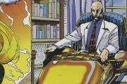 Professor X... - image 2.0