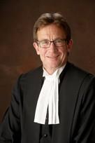 Le premier ministre Stephen Harper a finalement nommé... (Photo tirée du site de la cour d'appel du Québec) - image 1.0