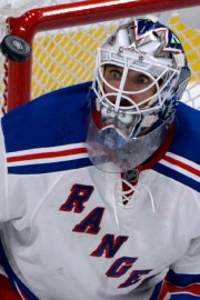 Henrik Lundqvist... (Photo Eric Bolte, USA Today) - image 1.0