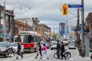 La ville de Toronto était considérée, il n'y... (PHOTO EDOUARD PLANTE-FRÉCHETTE, ARchives LA PRESSE) - image 4.0