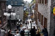 Un séjour à Québec est toujours agréable pour... (Photo Archives La Presse) - image 5.0