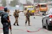 La double attaque a fait au moins six... (PHOTO AHMAD MASSOD, REUTERS) - image 1.0