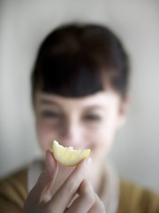 La blogueuse Kathrin Koschitzki.... (Photo fournie par Kathrin Koschitzki) - image 1.0