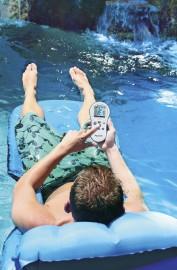 Un centre de domotique pour la piscine permet... (Photos fournies par Zodiac Pool Care) - image 2.0