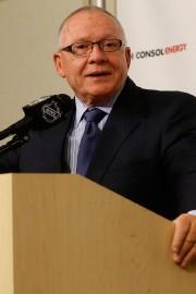 Jim Rutherford succède à Ray Shero au poste... (Photo Keith Srakocic, AP) - image 2.0