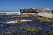 Un paysage de l'île de Quarry, dans le... (Collaboration spéciale Pierre-Olivier Fortin) - image 3.0
