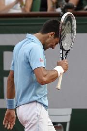 Djokovic, qui lui aurait repris la place de... (Photo DOMINIQUE FAGET, AFP) - image 1.1