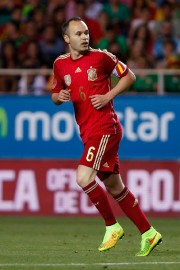 Andrés Iniesta ... (Photo Jon Nazca, Reuters) - image 2.0