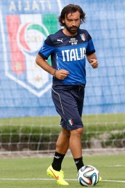 Andrea Pirlo... (Photo Alessandro Garofalo, Reuters) - image 3.0