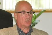 Yves Zahra, directeur général de Tourisme Centre-du-Québec.... (Photo d'archives) - image 1.1