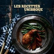 De la cuisine du Moyen Âge au welsh rarebit... (Photo Édition Sleeman Unibroue) - image 3.0