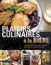 De la cuisine du Moyen Âge au welsh rarebit en... (Photo Édition Broquet) - image 5.0