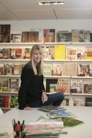 Stéphanie Castonguay, jeune entrepreneure en design, directrice de... (PHOTO ALAIN ROBERGE, LA PRESSE) - image 3.0