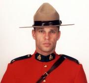 Le gendarme Fabrice Georges Gevaudan, 45 ans, est... (PHOTO FOURNIE PAR LA GENDARMERIE ROYALE DU CANADA) - image 1.0