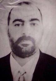 Abou Bakr al-Bagdadi... (PHOTO ARCHIVES AFP) - image 2.0